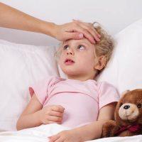Холодный пот у детей - причины, симптомы. Гипергидроз у детей 1