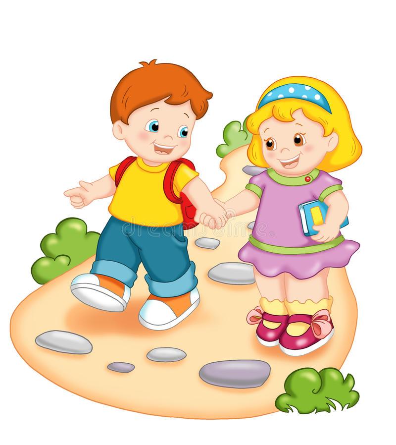 Школа картинки для детей и малышей - скачать, прикольные и красивые 15