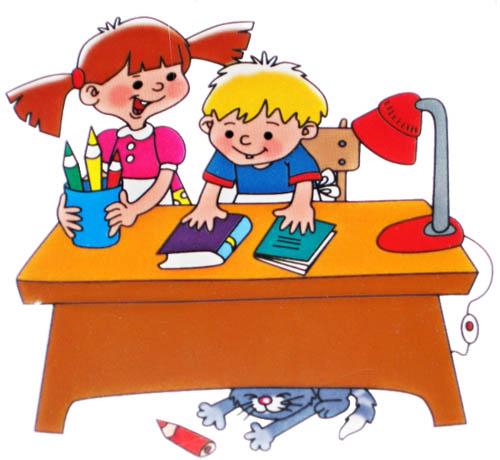 Школа картинки для детей и малышей - скачать, прикольные и красивые 5