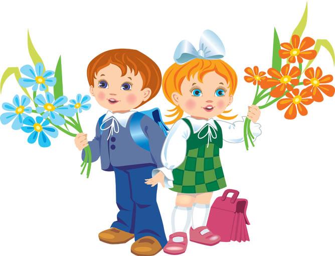 Школа картинки для детей и малышей - скачать, прикольные и красивые 9