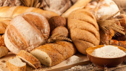 В Финляндии начали производство нового хлеба со сверчками - новости 1