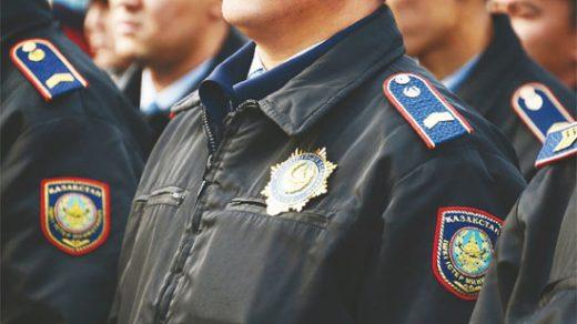 День дорожной полиции Казахстана праздник 23 ноября - новости 1