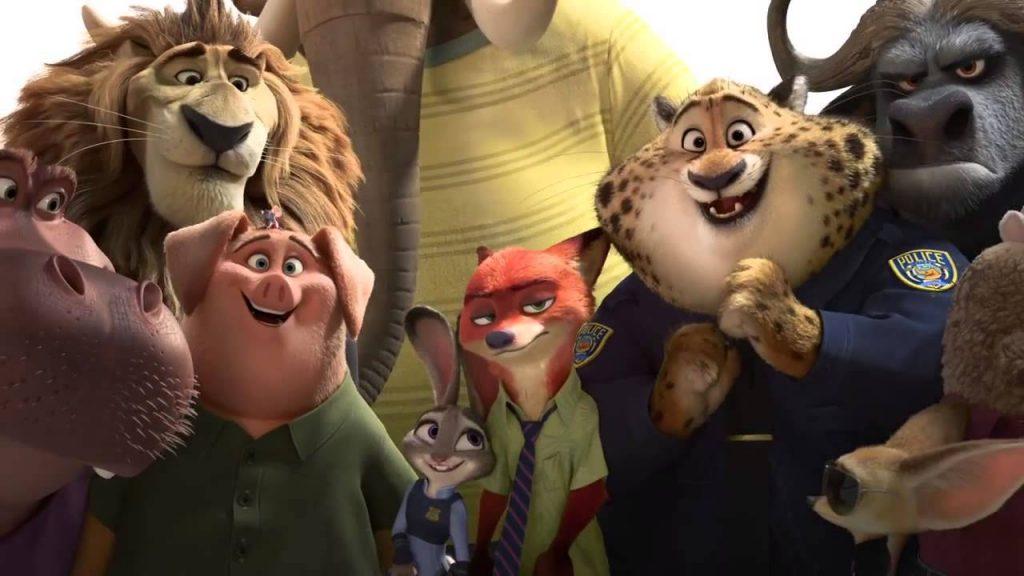 Детские картинки из мультфильмов - самые красивые и прикольные 5