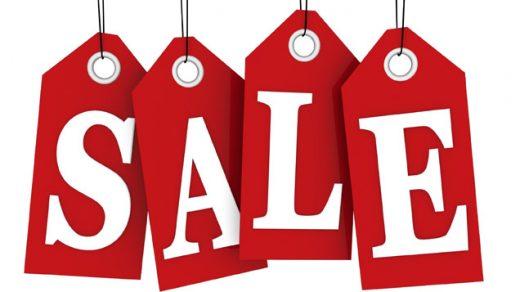 Как правильно вести себя на распродаже - рекомендации для покупателей 1
