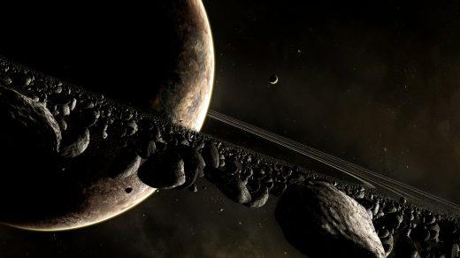 Красивые и прикольные картинки Космос на рабочий стол - скачать 2