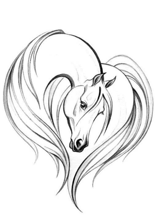 Красивые картинки и рисунки для срисовки 12 лет - скачать бесплатно 9