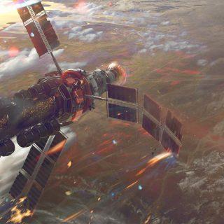 Красивые картинки космоса на рабочий стол - интересная подборка №2 10