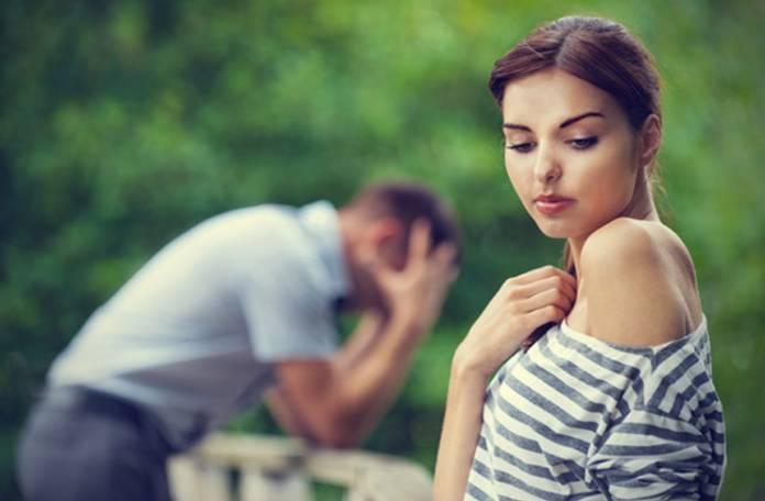 Кризис в любовных отношениях - как преодолеть и что делать 1