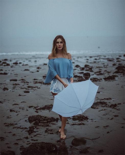 Прекрасные и отменные фотографии девушек - красивые и милые 11