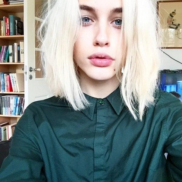 Прекрасные и отменные фотографии девушек - красивые и милые 12