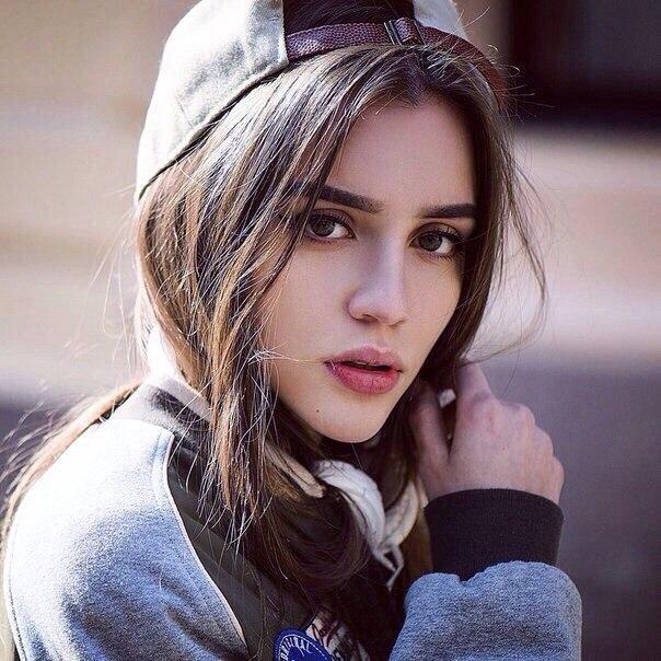 Прекрасные и отменные фотографии девушек - красивые и милые 5