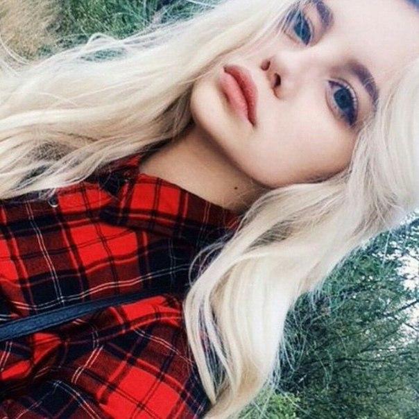 Прекрасные и отменные фотографии девушек - красивые и милые 7