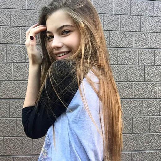 Прекрасные и отменные фотографии девушек - красивые и милые 9