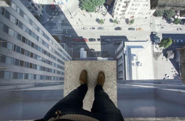 Прикольные и красивые фото на аву на крышах - скачать бесплатно 2