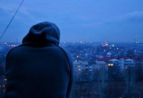 Прикольные и красивые фото на аву на крышах - скачать бесплатно 7