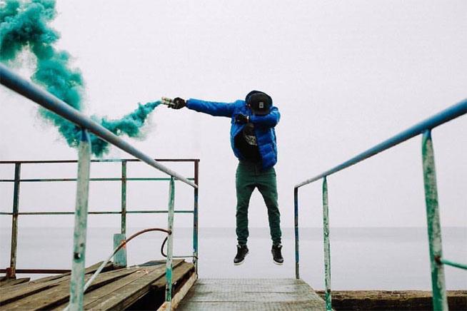 Прикольные и красивые фото на аву на крышах - скачать бесплатно 9