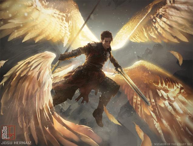 Фото и картинки ангелов на аву, аватарку - самые красивые и интересные 1