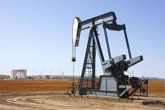 Цены на нефть начали падать - новости за сегодня 1
