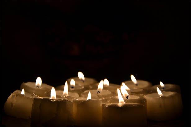 6 ноября, что за праздник - Скорбящая Божья Мать (Светец) и другие 1