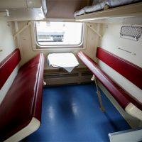 В ФПК пояснили, можно ли пассажирам с верхних полок сидеть на нижних 1