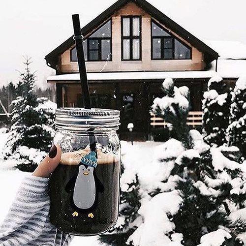 Девушка зимой картинки на аву - самые прикольные и красивые 10