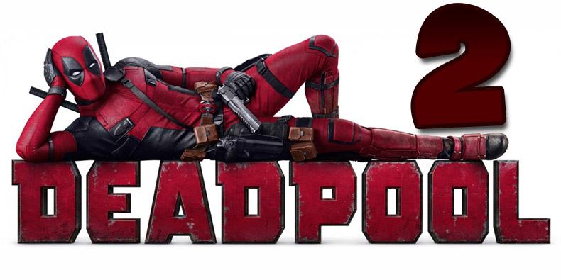Дэдпул 2 (2018) - дата выхода фильма, смотреть трейлер, новости 1