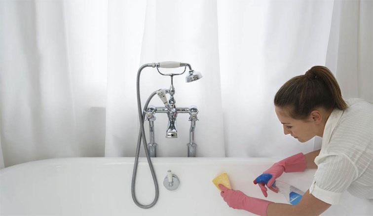 Как правильно отбелить ванну в домашних условиях - основные способы 3
