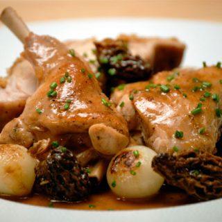 Как приготовить кролика в духовке, чтобы мясо было мягким и ароматным 2