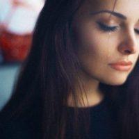 Картинки на аву грустные слезы - самые красивые и удивительные 5