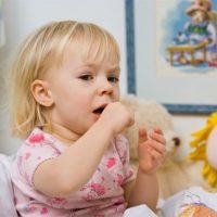 Кашель у ребенка без температуры - причины, лечение, что делать 2