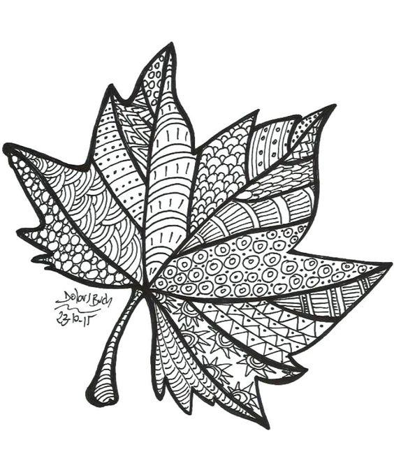 Красивые и прикольные картинки узоры для срисовки - скачать бесплатно 10