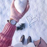 Красивые новогодние картинки на аву - лучшая новая коллекция 13