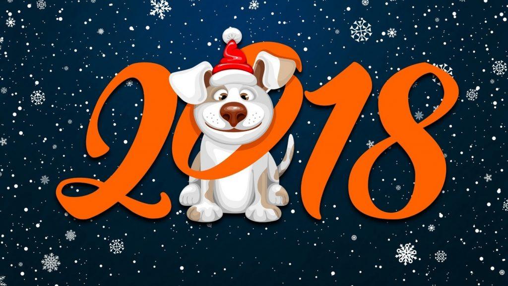 Новый год картинки на рабочий стол - очень красивые и прикольные 8