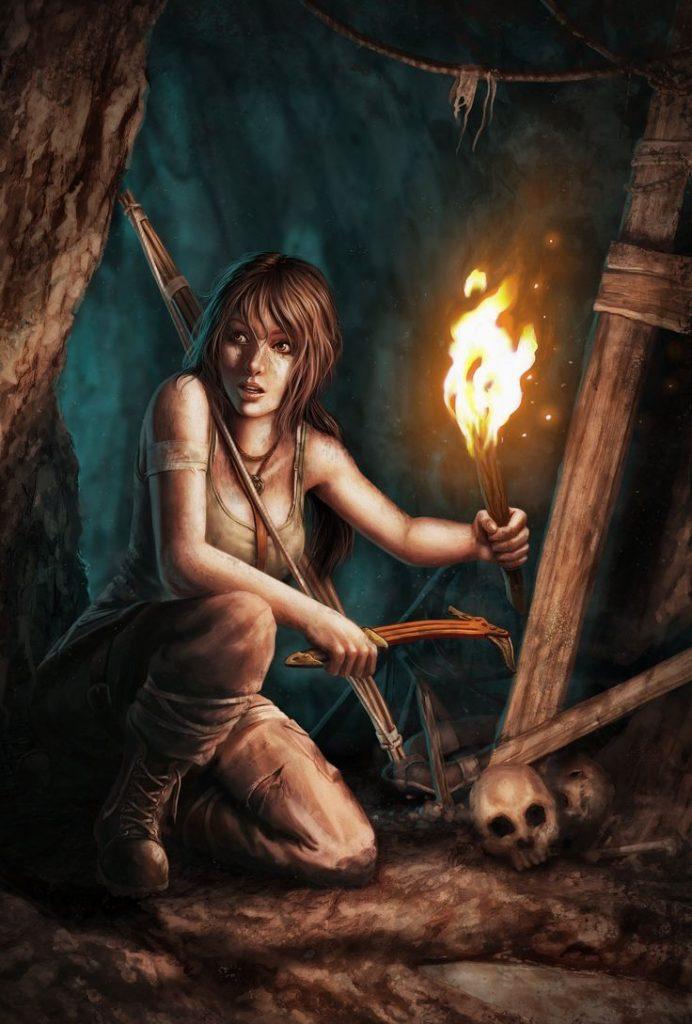 Прикольные и интересные картинки про игры - самые красивые, классные 9
