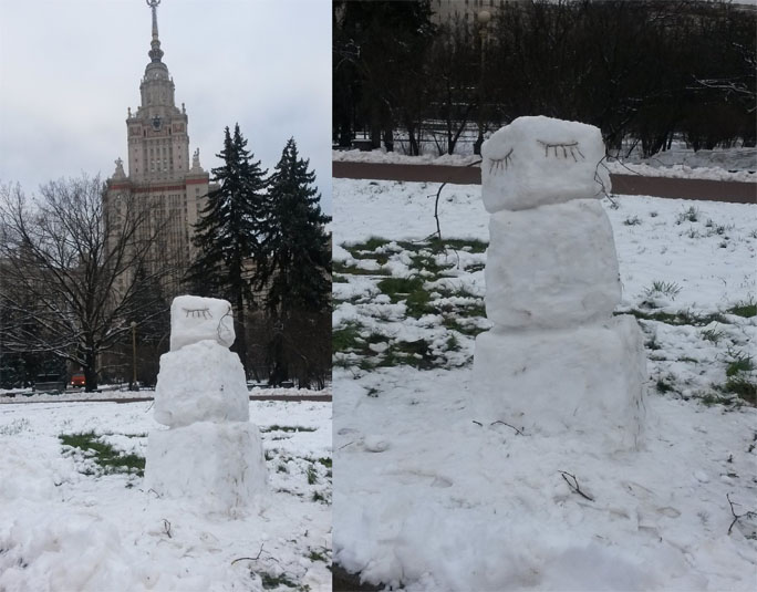 Прикольные и смешные русские фото - новая и свежая подборка №17 1