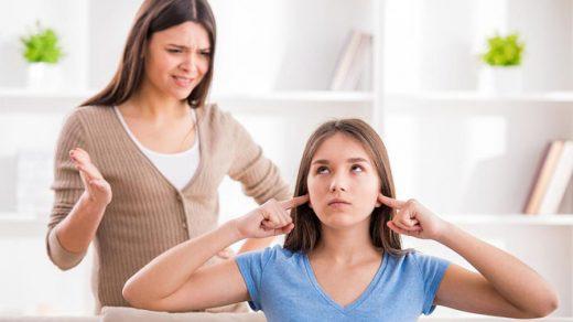 Психологические проблемы подросткового возраста - развитие и поведение 2
