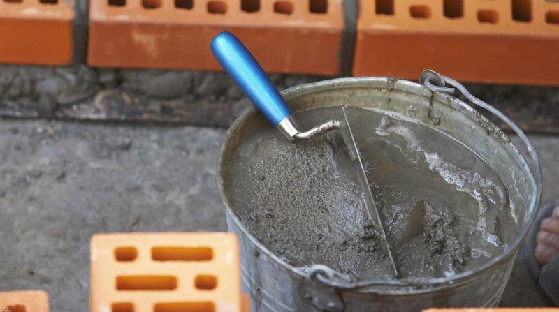 Цементно-песчаный раствор - пропорции, состав, приготовление 3