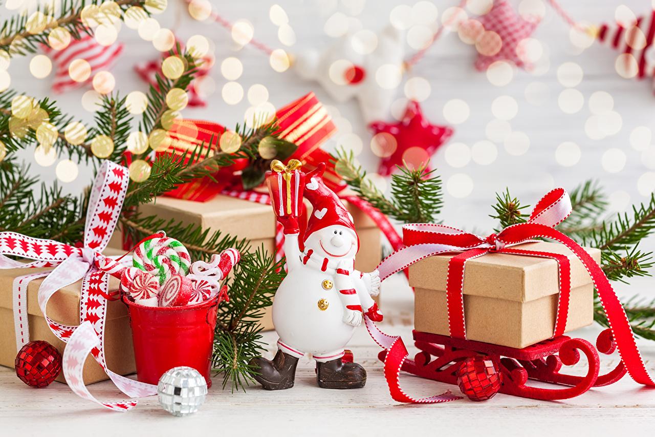 Что подарить на Новый год 2018 - идеи и варианты для подарков 1