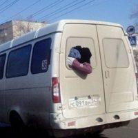 Это Россия, детка! Подборка самых смешных и веселых картинок 14