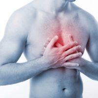 Боль в грудной клетке посередине - основные причины, что делать 2