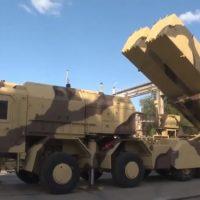 В Сети появилось видео испытаний нового ракетного комплекса Украины - новости 1