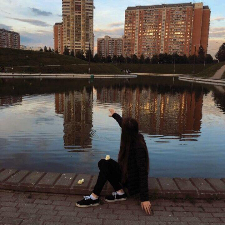 Грусть и одиночество картинки на аватарку - красивые и прикольные 13