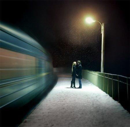 Грусть и одиночество картинки на аватарку - красивые и прикольные 8
