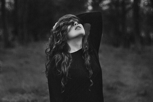 Грусть и одиночество картинки на аватарку - красивые и прикольные 9