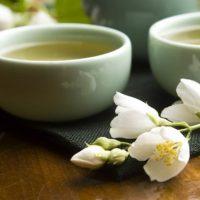 Жасминовый зелёный чай - источник силы и долголетия, свойства напитка 2