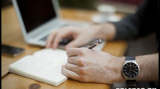 Как добиться успеха на работе - важные проблемы и способы решения 2