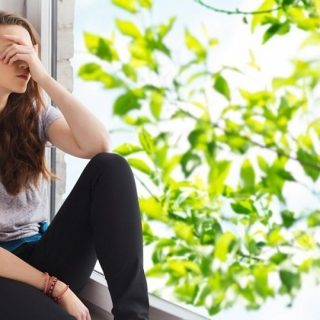 Как избавиться от весенней депрессии - основные рекомендации и советы 1