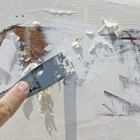 Как снять старую краску своими руками - простая инструкция 1