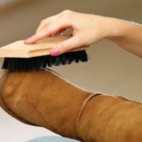 Как ухаживать за уггами в домашних условиях - основные секреты 1