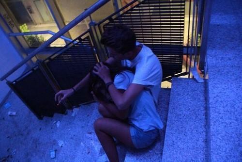Картинки на аву девушка с парнем - самые прикольные и красивые 9